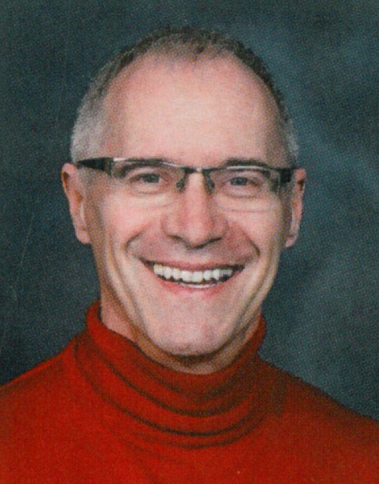 Allen Switzer